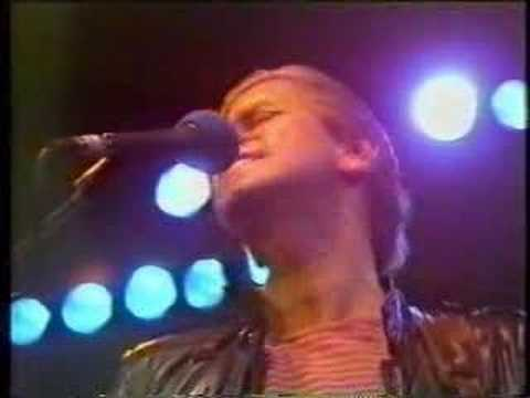 Chicago- Love Me Tomorrow -LIVE 1982