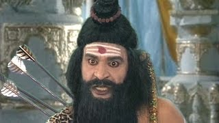 Laxman Parshuram Samvad Ramleela Part 3  (Radheshyam Ramayan) Chandra Bhushan Pathak