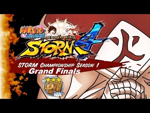 Storm Championship: Season 1 - Grand Finals |  Sannin-Slaya vs WEEEEEHero | Championship Match!