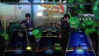 DOA by Foo Fighters - Full Band FC #1692