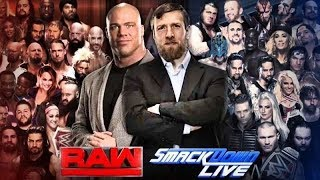 My Top 100 - WWE Superstars Theme Songs (2017)