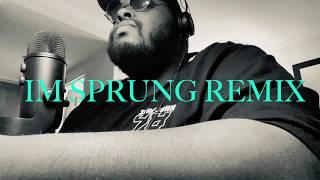 T-Pain Im Sprung Remix | Jun Fargo