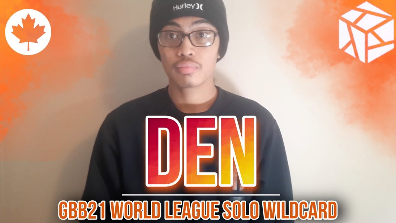 Download DEN | Grand Beatbox Battle 2021: World League Solo Wildcard | Feel It Still