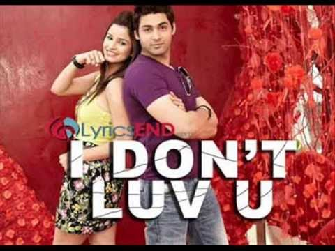 I Don't Love you Full songs Jukebox [Feat. Ruslaan, Chetna Pande ]