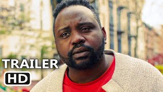THE OUTSIDE STORY Trailer (2021) Brian Tyree Henry, Sonequa Martin-Green, Comedy Movie