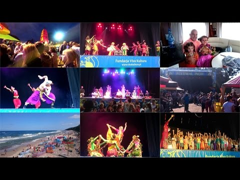 Poland Festival of India 2015