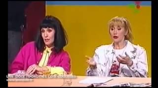 """""""Club Dérathée"""", l'hilarante parodie du Club Dorothée par les Nuls"""