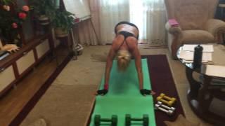 Интервальные тренировки в домашних условиях