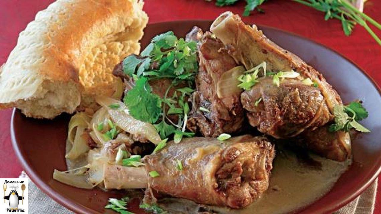 рецепты приготовления вкусной баранины сложнее выкинуть головы