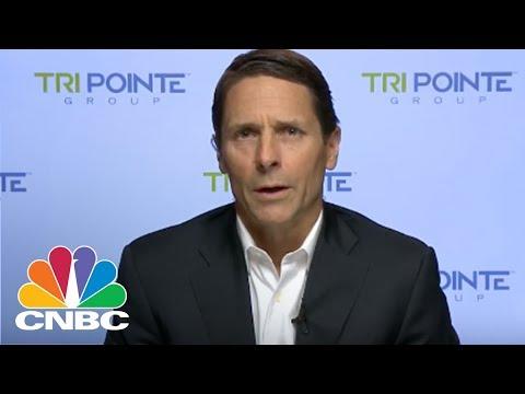 Tri Pointe Group CEO: California's 'Housing Crisis'   Mad Money   CNBC