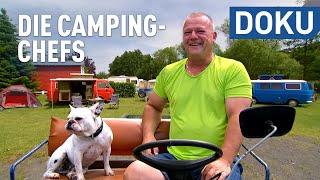 Die Camping-Chefs | d๐ku | erlebnis hessen
