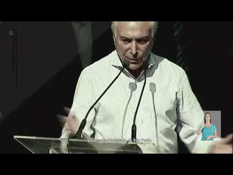 A nova estratégia de Doria: associar Skaf a Michel Temer