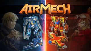 AirMech Menu Music