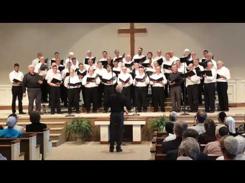 Wonderful Words of Life - Hartville Men's Choir