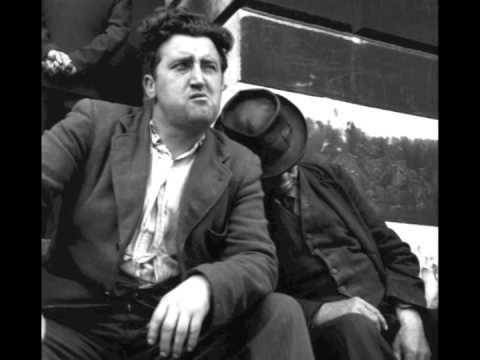 Brendan Behan: The Zoological Gardens / The Rising of the Moon (1951)