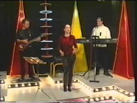 Zeljko, Tijana, Nesha 2002 - Dajte neku losu.flv