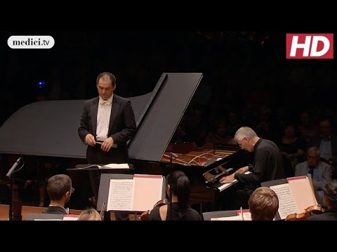 "Christian Zacharias and Tugan Sokhiev - Piano Concerto No. 5 ""Emperor"" - Beethoven"