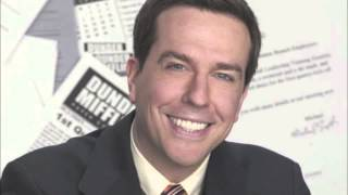 Ed Helms - I Will Remember You (Sarah McLachlan Cover)