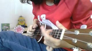 [Ukulele solo] Forever - Stratovarius