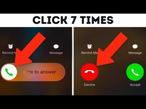 30 SMART PHONE HACKS