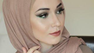 MAKEUP LOOK BY ADARRA | EID INSPIRATION