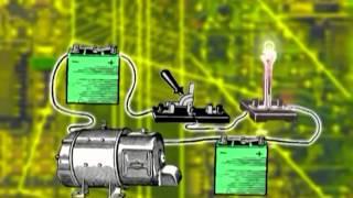 Основы электротехники,  Часть 1,  2003