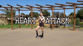 [IN PUBLIC] AOA (에이오에이) - 'Heart Attack (심쿵해)' | Car…