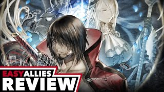 Bloodstained: Curse of the Moon 2 - Easy Allies Review (Video Game Video Review)