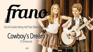 Frano - Cowboy