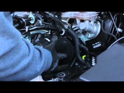 COBB MAZDASPEED3 Gen 2 Turbo Inlet Hose Install Video