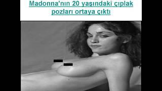 Video Porno Madonna - 20 yaşındaki çıplak fotografları ortaya çıktı Memotke download MP3, 3GP, MP4, WEBM, AVI, FLV Juli 2018