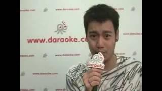 คาราโอเกะ เพลง มากมาย บี้ The Star GMM AOF Daraoke com ฟังเพลง เพลง MV Clip WEB3