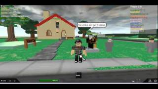 Roblox im really mad DX