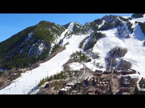 Aspen Snowmass Vacation 2016