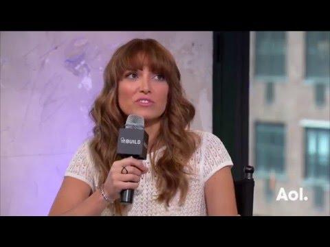 "Susan Sarandon, Rose Byrne, & Lorene Scafaria On ""The Meddler"" | AOL BUILD"