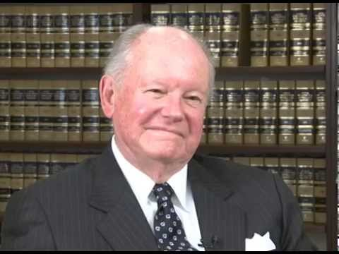 Justice Richard Aldrich, Second District Court of Appeal, Division Three