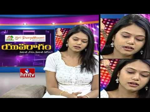 Ramya Behara Exclusive Songs | Brahmotsavam | Baahubali | Yuvaragam Season 2 | HMTV