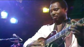 George Benson - Breezin' - Live HQ 1977 Old Grey Whistle Test (OGWT)