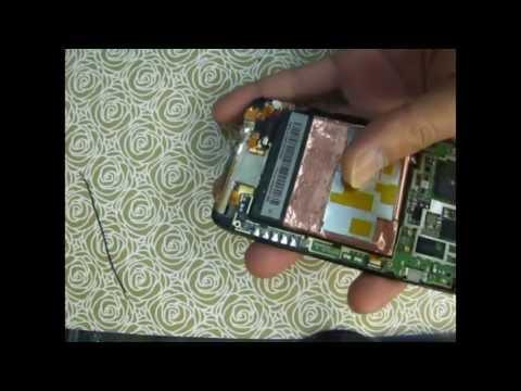 HTC ONE X repair fix repair fix 拆機教學 拆機影片維修教學 液晶破裂 無法開機 泡水受潮(組裝)
