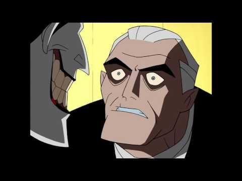 Batman Beyond: Return of the Joker Scene