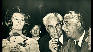 Մի ֆոտոյի պատմություն  Արամ Խաչատրյանը ժամանակի ամենահայտնի դեմքերի հետ