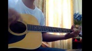 Mưa Phi Trường - Guitar Cover