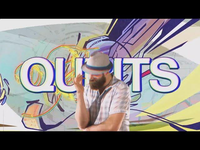 Qubits –Baba Brinkman Music Video