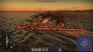 War Thunder - Destroyer Command