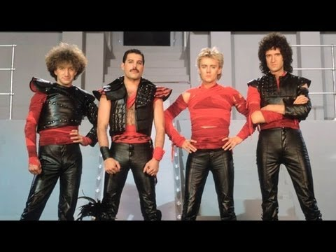 Top 10 Queen Songs