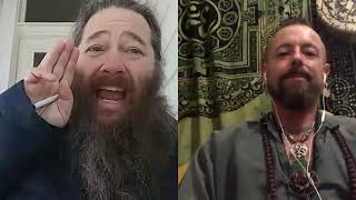 Part 2 - Brother HOPE & Ma Tu Ra - Conversation from across the world