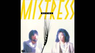 Country: Japan Album: Mistress Year: 1983.