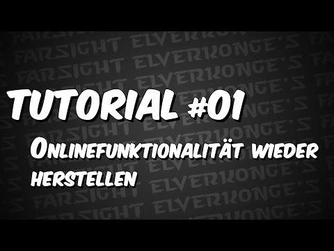 [Tutorial] #01: Die Schlacht Um Mittelerde Wieder Online Spielen (GameRanger)