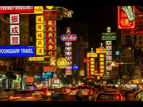 Top 10 Attractions in Chinatown
