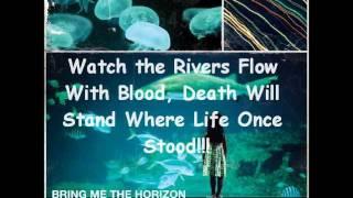 Bring Me the Horizon-Pray for Plagues Lyrics